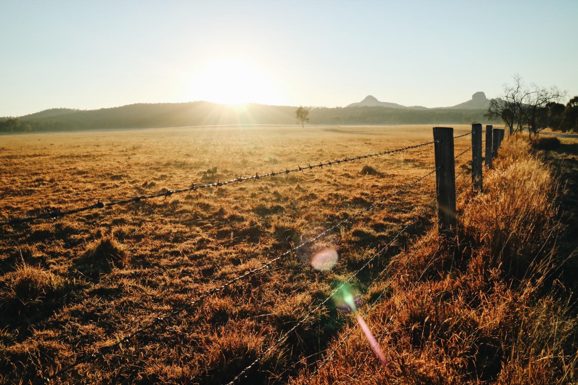 Flinders Peak, Ipswich Region.